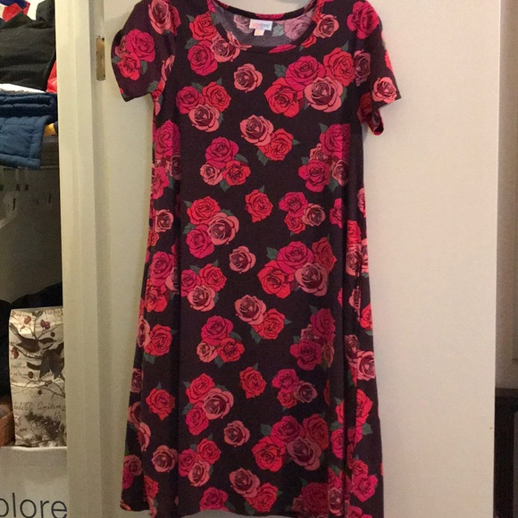 7da91466ed03 LuLaRoe Dresses & Skirts - LulaRoe Jessie Dress